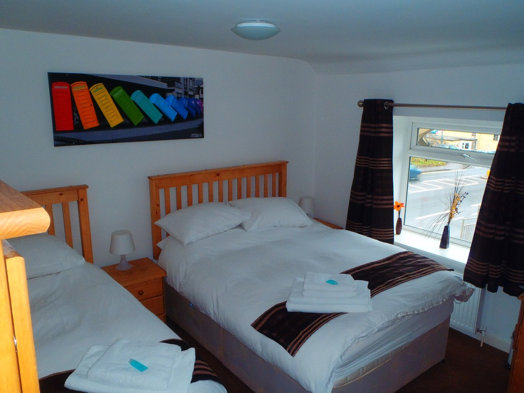 Hotel And Parking Near Bristol Airport