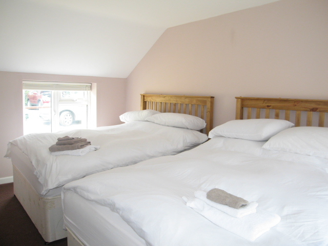 Bristol Airport Bed And Breakfast Accommodation